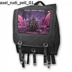 Plecak kostka Axel Rudi Pell 01