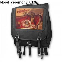 Plecak kostka Blood Ceremony 01