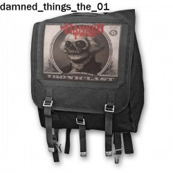 Plecak kostka Damned Things The 01