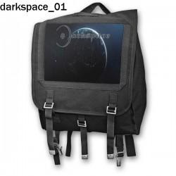 Plecak kostka Darkspace 01