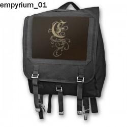 Plecak kostka Empyrium 01