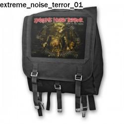 Plecak kostka Extreme Noise Terror 01