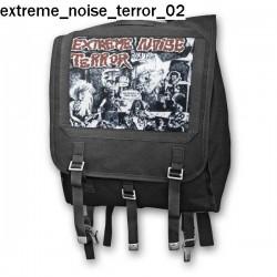 Plecak kostka Extreme Noise Terror 02
