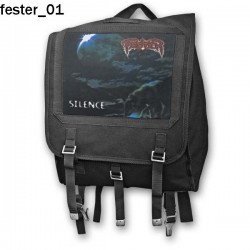 Plecak kostka Fester 01