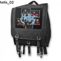 Plecak kostka Helix 02