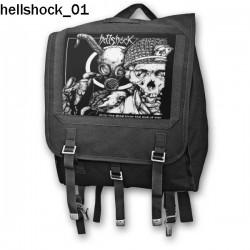 Plecak kostka Hellshock 01