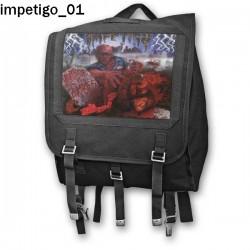 Plecak kostka Impetigo 01