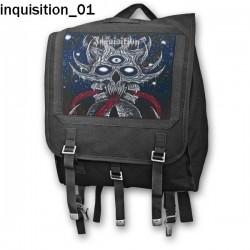 Plecak kostka Inquisition 01