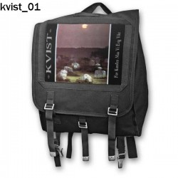 Plecak kostka Kvist 01