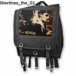 Plecak kostka Libertines The 01