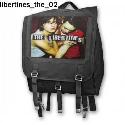 Plecak kostka Libertines The 02