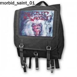 Plecak kostka Morbid Saint 01