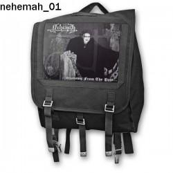 Plecak kostka Nehemah 01