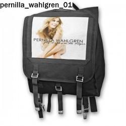 Plecak kostka Pernilla Wahlgren 01