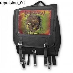 Plecak kostka Repulsion 01