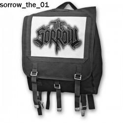 Plecak kostka Sorrow The 01