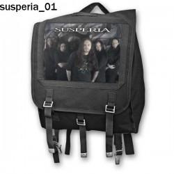 Plecak kostka Susperia 01