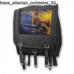Plecak kostka Trans Siberian Orchestra 01