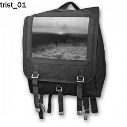 Plecak kostka Trist 01