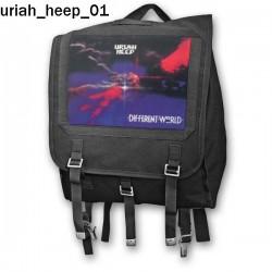 Plecak kostka Uriah Heep 01