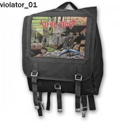 Plecak kostka Violator 01