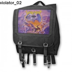 Plecak kostka Violator 02