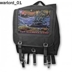 Plecak kostka Warlord 01