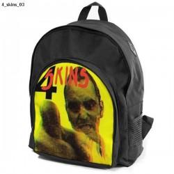 Plecak szkolny 4 Skins 03