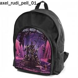 Plecak szkolny Axel Rudi Pell 01