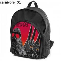 Plecak szkolny Carnivore 01