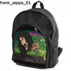 Plecak szkolny Frank Zappa 01