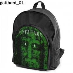Plecak szkolny Gotthard 01