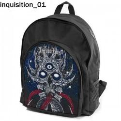 Plecak szkolny Inquisition 01