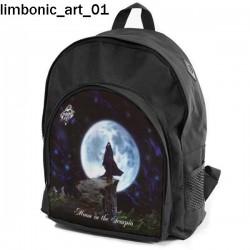 Plecak szkolny Limbonic Art 01