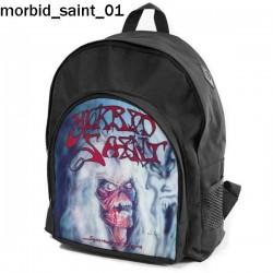 Plecak szkolny Morbid Saint 01