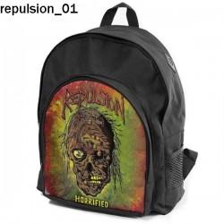 Plecak szkolny Repulsion 01