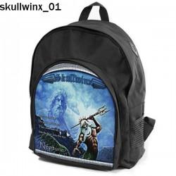 Plecak szkolny Skullwinx 01
