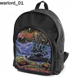 Plecak szkolny Warlord 01