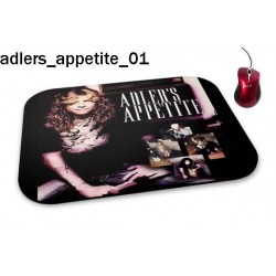 Podkładka pod mysz Adlers Appetite 01