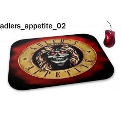 Podkładka pod mysz Adlers Appetite 02