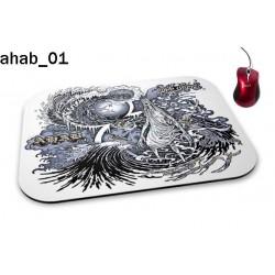 Podkładka pod mysz Ahab 01