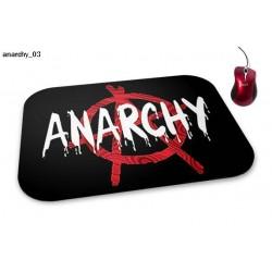 Podkładka pod mysz Anarchy 03