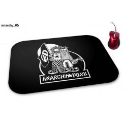 Podkładka pod mysz Anarchy 05