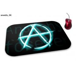 Podkładka pod mysz Anarchy 06