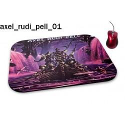 Podkładka pod mysz Axel Rudi Pell 01