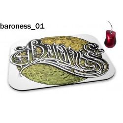 Podkładka pod mysz Baroness 01