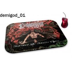 Podkładka pod mysz Demigod 01