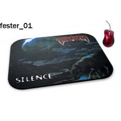 Podkładka pod mysz Fester 01