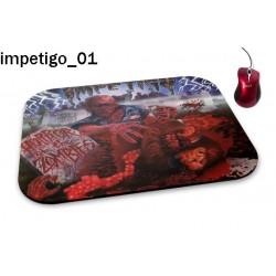 Podkładka pod mysz Impetigo 01