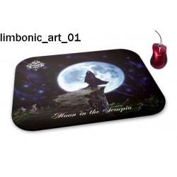 Podkładka pod mysz Limbonic Art 01